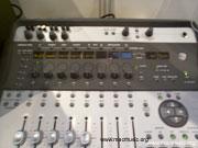 MacMusic is allready on the Digi 002 :)